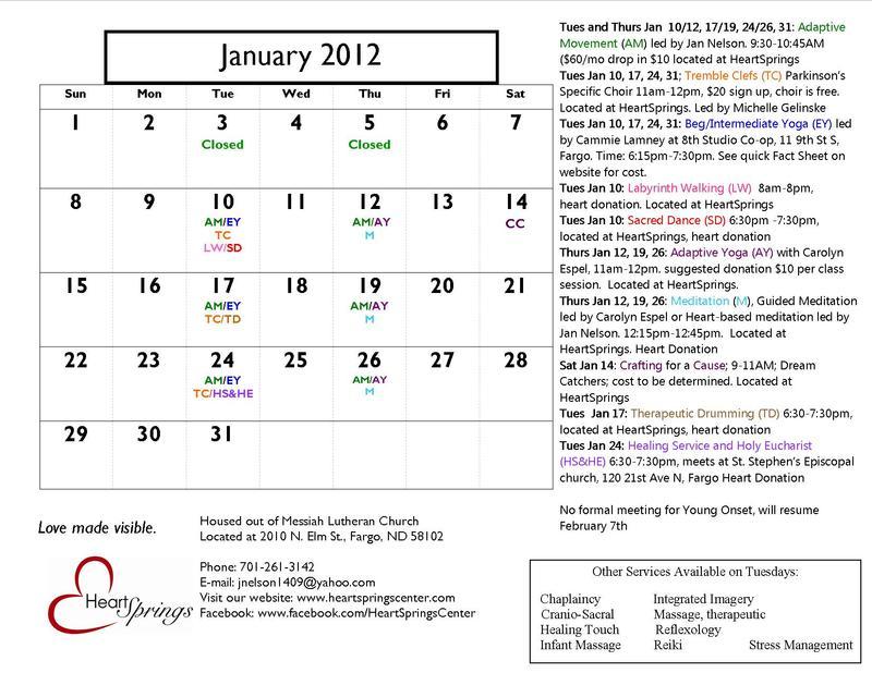 January_2012_Calendar